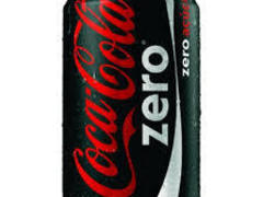 Coca - Cola Zero Lata 350 ml