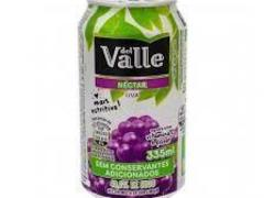 Del Valle Uva Lata 350 ml
